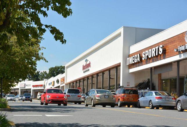 SEC Builds First N.C. Shake Shack Restaurant