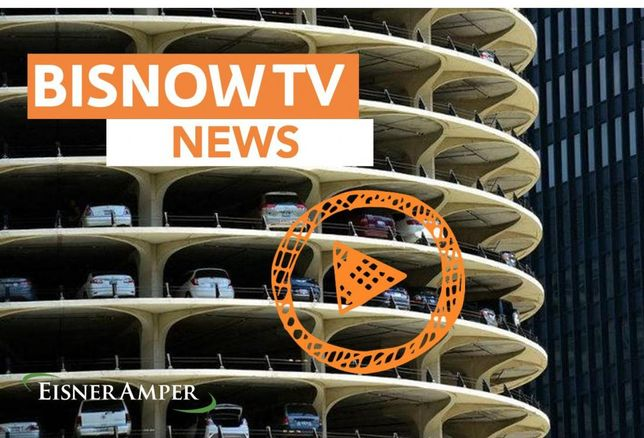 BisnowTV: Top Stories Heading Into The Week Of Aug. 14 - Presented By EisnerAmper