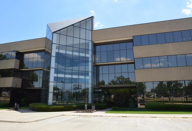 As part of its effort to liquidize its 21-building portfolio, Hangover Opportunity Fund has sold a 49K SF office at 8851 Camp Bowie West in Fort Worth to Illinois-based Aberfeldy Properties Inc.