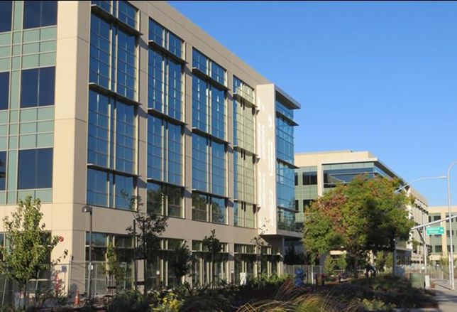 Investors Pay $610M For Santa Clara Offices