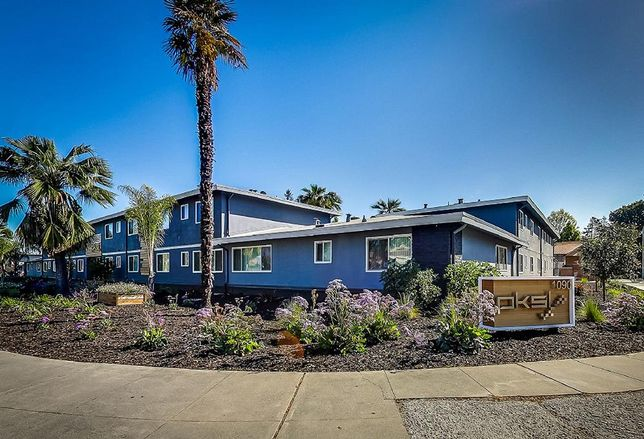 Calvera Partners Nearly Doubles Investment With Sale Of Sunnyvale Apartments