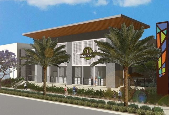 Lifestyle Retail Center And Ayres Hotel Break Ground At Millenia