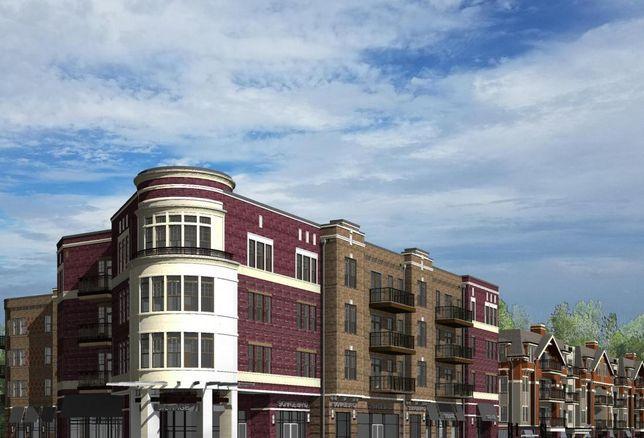 New Renter Survey Bodes Well For Multifamily Developers