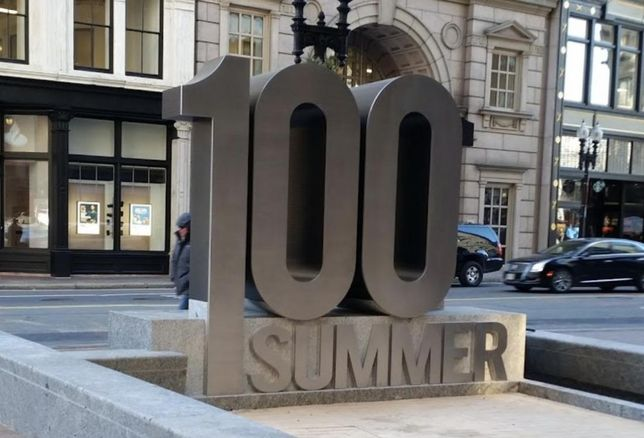 100 Summer St. Sees Surge In Tech Tenants