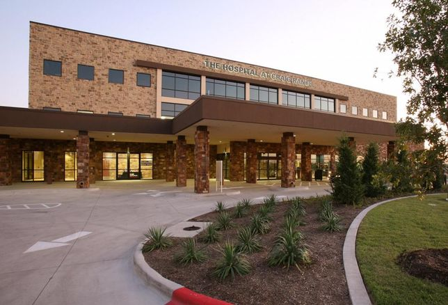 The 27K SF former Victory Medical Center Craig Ranch will soon have a new life as Methodist Craig Ranch Surgery Center. McKinney Methodist inked a deal to lease the entire facility with seven operating rooms, at 6045 Alma Road in McKinney and will open in November.