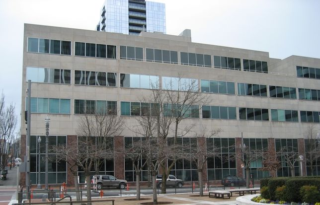 Credit Suisse Enters The Portland Market With 1320 Broadway Deal