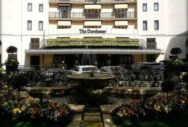 Property Firms Pull Business From Dorchester Hotel After Clooney-Led Protest Against Owner's Anti-Gay Law