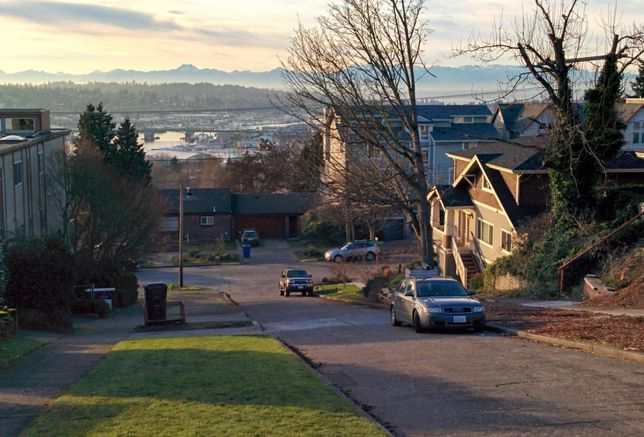 Fremont, Seattle