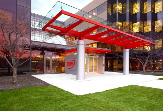 Tri-State International Office Plaza, Lincolnshire, Ill.