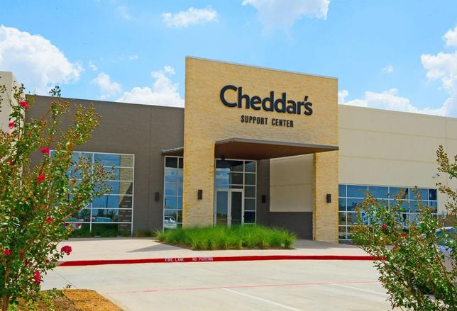 Billingsley Has Already Leased Cypress Waters' Cheddar's Office