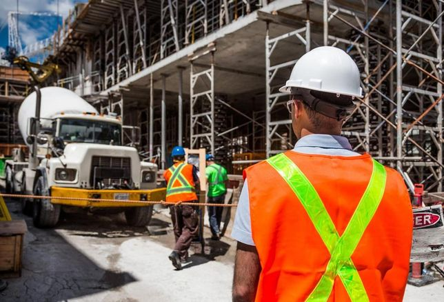 Mitigating Financial Risk During Construction Comes Down To Communication