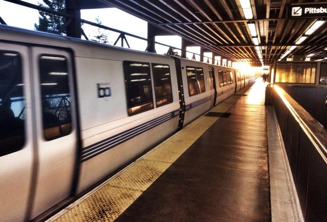 Lawsuit Could Stall BART San Jose Extension, Other Transit Projects