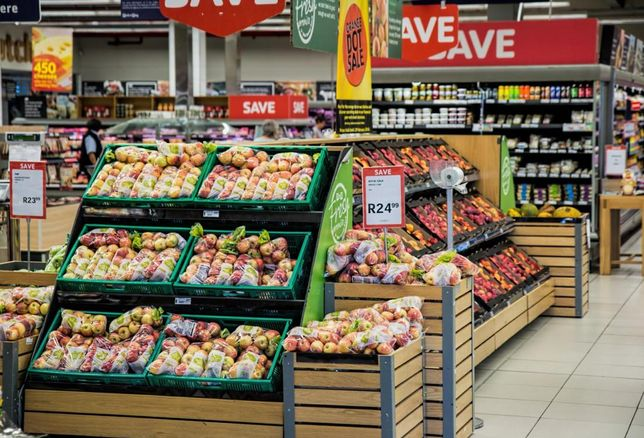 Online Grocery Delivery Could Be An Oasis For America's Food Deserts