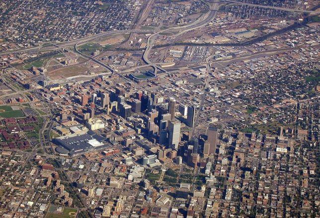 The Population Boom Transforming Denver's Industrial Market