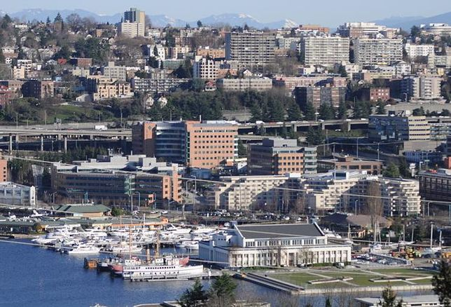 Two Firms Propose Plans To Add Needed Office Space To South Lake Union