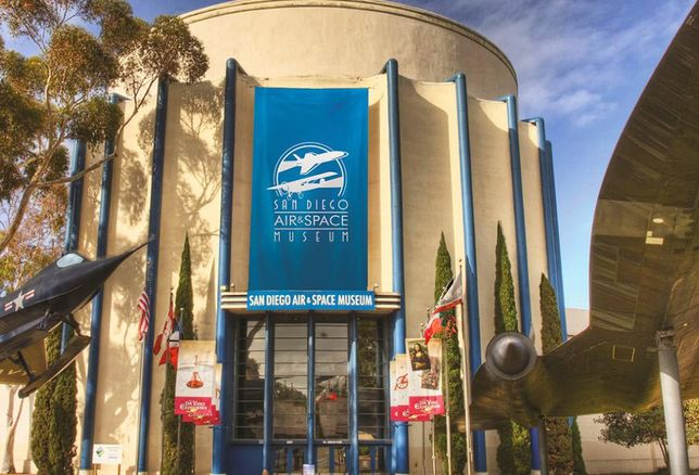Balboa Park Buildings In Need Of Millions In Repairs And Upgrades