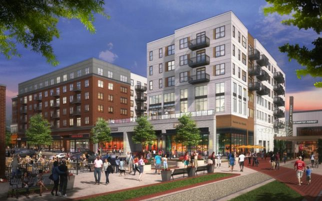 Crescent Communities Rolls Out New Multifamily Brand