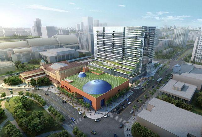San Jose City Council Approves Museum Place Project