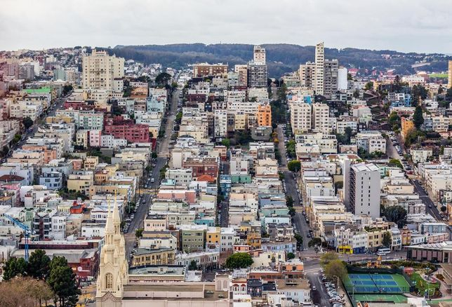 How China's Government Regulations Will Impact Bay Area's Housing Market