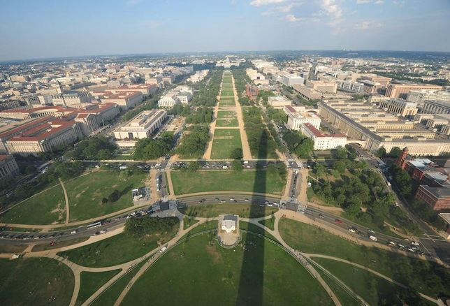 National Mall Washington D.C.