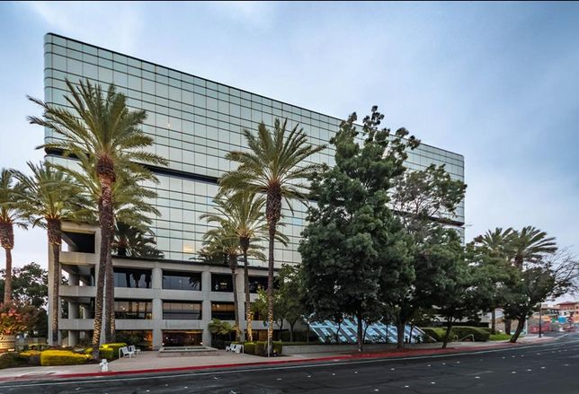 Meridian Purchases Concord Office For $26M