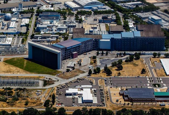 NASA's Newest Frontier: Housing For Silicon Valley