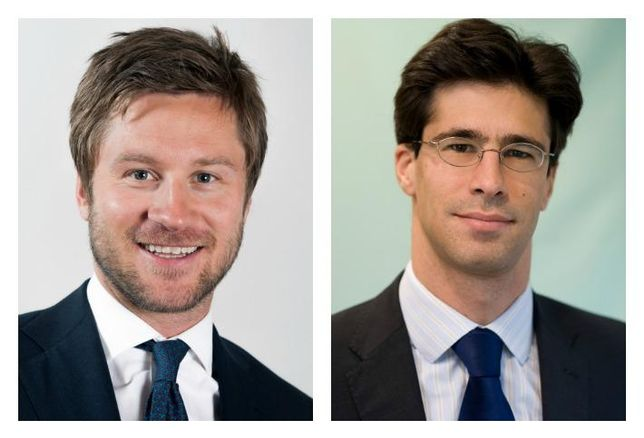 Meet The Two Guys With $25B To Spend On Real Estate In The U.S. And Europe