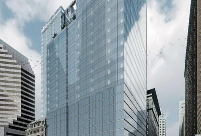 M&T Bank To Move Mid-Atlantic HQ To One Light Street