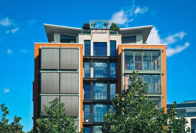 The Tax Deduction Opportunities Multifamily Developers Are Missing