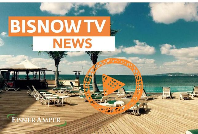 BisnowTV: Top Stories Heading Into The Week Of Sept. 11 - Presented By EisnerAmper