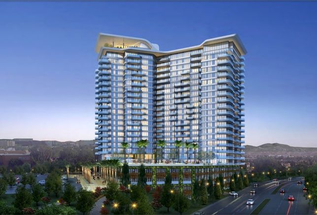Westfield Corp. Breaks Ground On 300-Unit Apartment Project Next To Westfield UTC