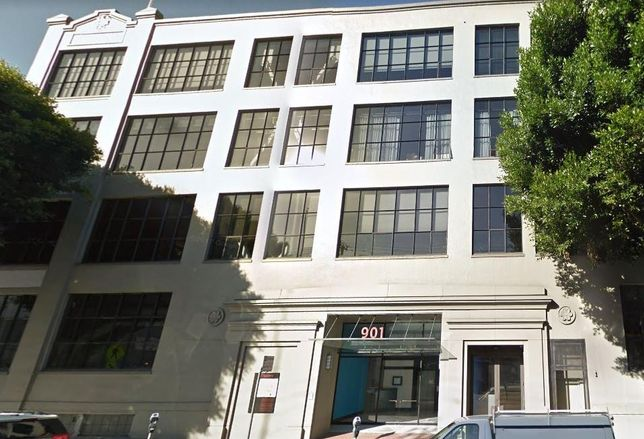 JV Sells Jackson Square Office