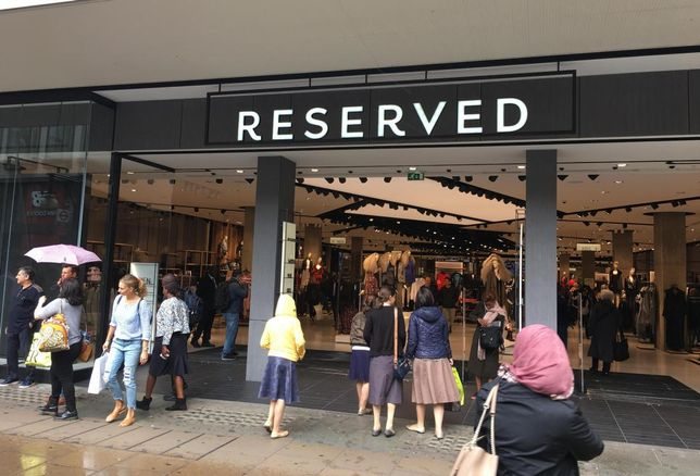 Reserved Is The Only Game In Town When It Comes To Retailers Expanding