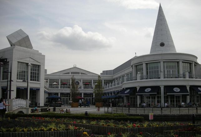 Bluewater Deal Shows Institutions Still Want Prime Shopping Centres Ahead Of £1B Sale