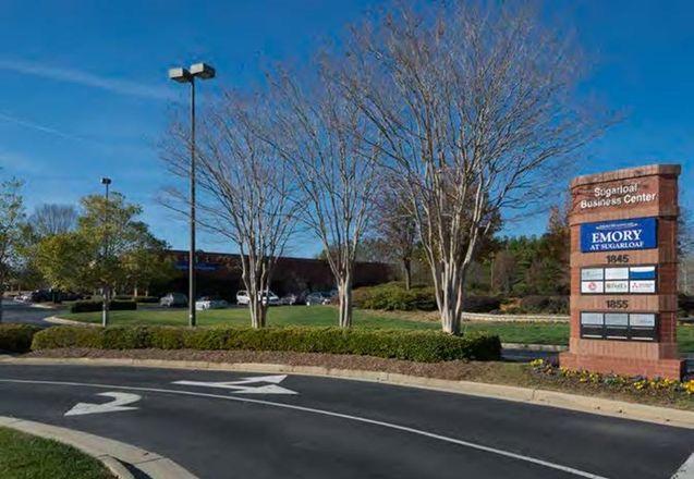 Sugarloaf Business Center IG3