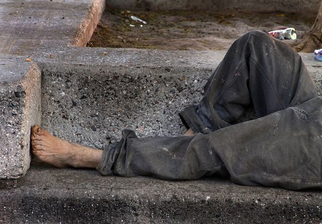 'Bridge-To-Housing' Plan Will Get Hundreds Of Homeless Off City Streets