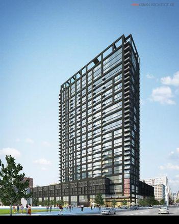 Fashion District Tower, DTLA