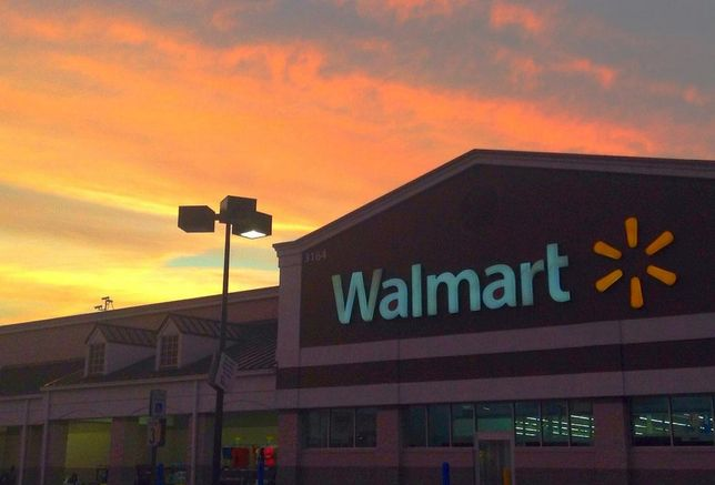 While Cities Compete For Amazon, Wal-Mart Quietly Secures Its New HQ