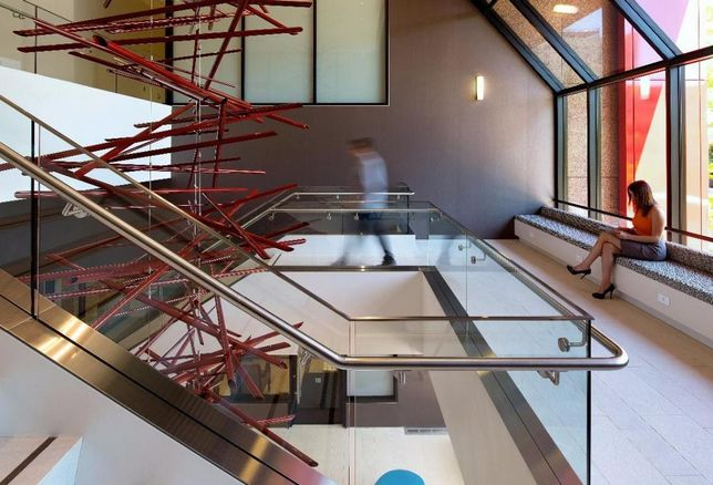 Kilroy Realty Garners Fitwel Certification For 2.5M SF Of Office