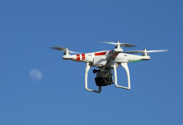 Five Things That Will Change U.K. Retail Logistics — And Drones Aren't One Of Them