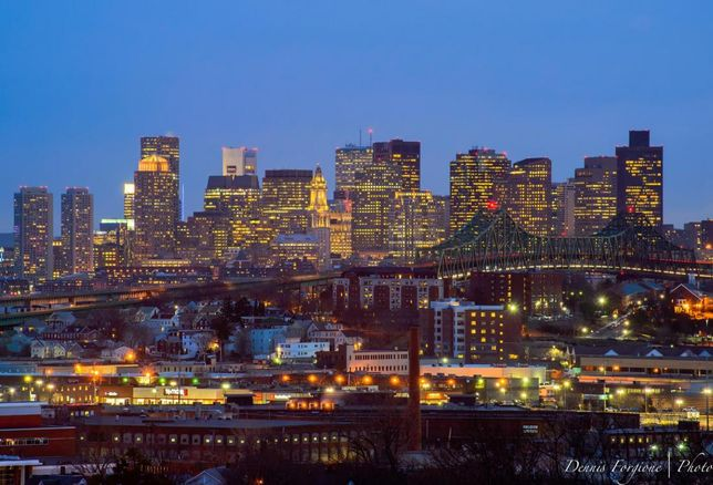 Green Steam Warms Up The LEED Certification Process For Boston's Owners And Developers