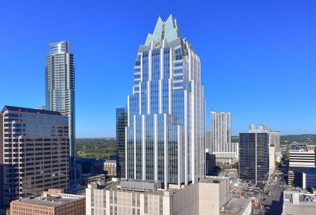 Austin's Office Landlords Turn To Digital Connectivity To Attract Tech Talent
