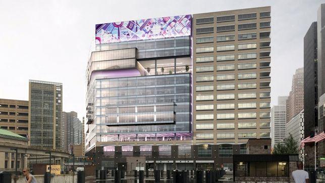 Dan Gilbert Details $2.1B Downtown Detroit Development Plans