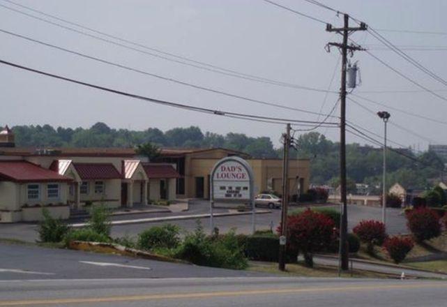 Denver Investor Snaps Up Defunct Motel Near Murfreesboro Pike, Plans Apartments