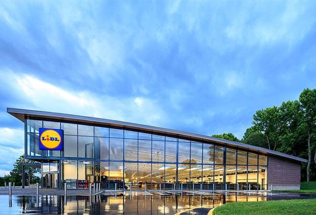 Lidl Take Monster Midlands Shed As Race For Freehold Sites Heats Up
