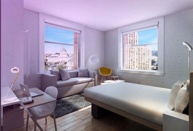 Starwood Capital Invests $250M In Micro-Hotel Chain Yotel