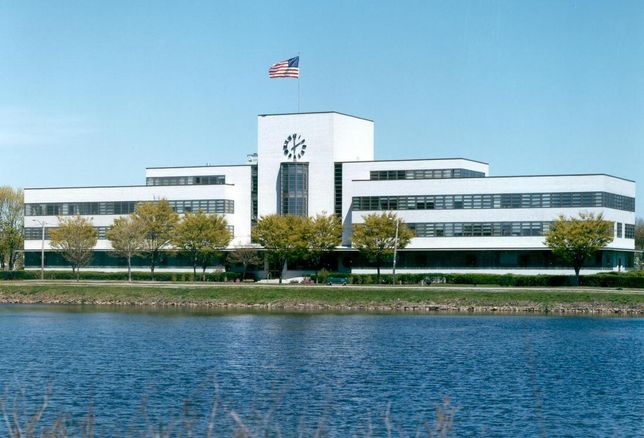 Bulfinch Cos. Quickly Lands Harvard For Vacant Memorial Drive Building