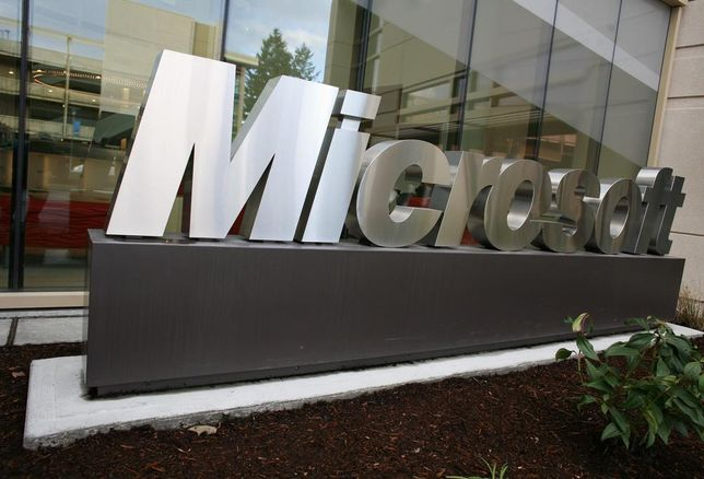 Microsoft Buys 65 Acres In North San Jose