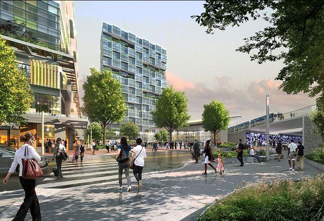 Tax Incentives Are Only The Beginning Of Camden's Revival Story
