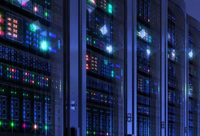 U.S. Data Centers